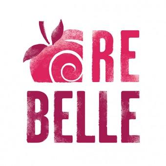 Yaourt à la Grecque, confiture de fraise de Re-Belle