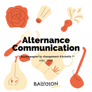 AlternanceCommunication