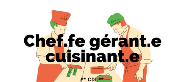 Chef.fe RADIS